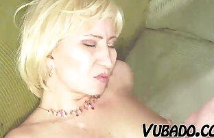 Gros seins vieille bite noire éjaculation sur les fille plage nue seins après avoir baisé