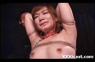 AnalAcrobats Jodi Taylor des filles nue a un trou du cul spécial