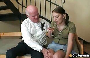 Vieux adolescent porno