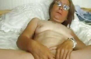 Gensen Giavanni descend jeunes et jolies filles nues avec le Hitachi