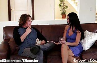 La chaude brune Jill Kassidy se meuf bonne et nue fait baiser