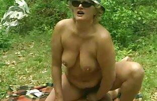 MILF fille ronde nue française
